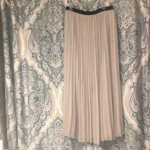 J Lopez long skirt